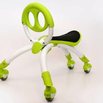 YBIKE PEWI ELITE - Green