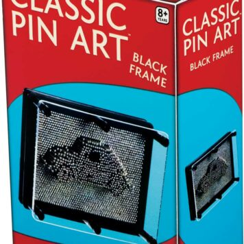 Classic Pin Ar