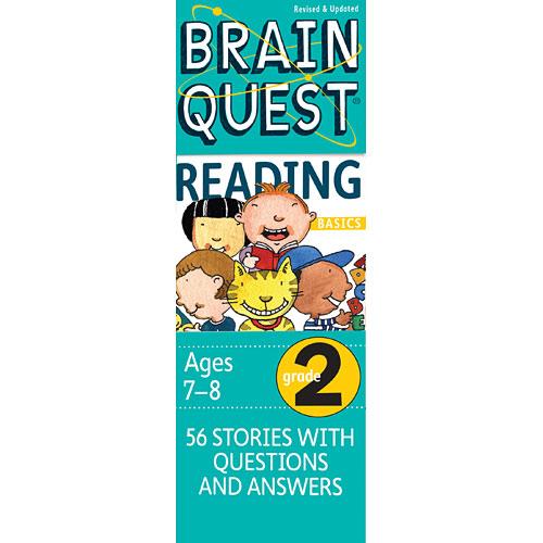 Bq: Reading 2nd Grade Rev. - Paperback