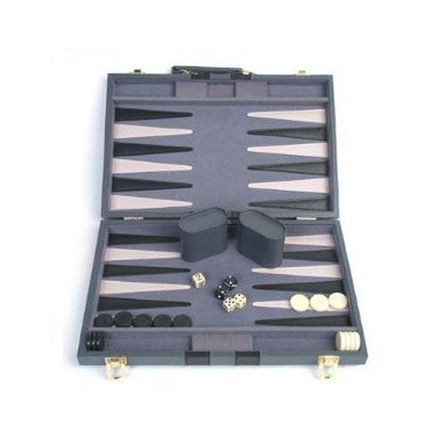 """15"""" Backgammon Attache"""