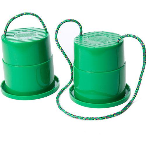 Green Stepper