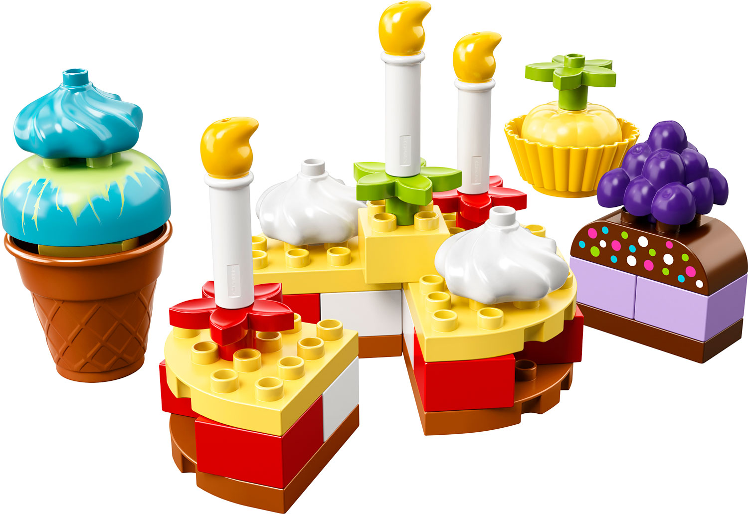 DUPLO My First - My First Celebration