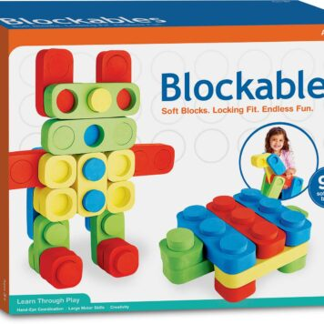 Blockables 96 Piece Set