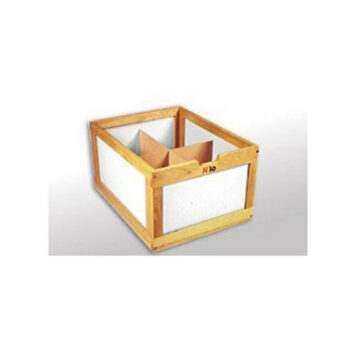 Nilo-Bin Under Table Toy Holder for Nilo Activity Tables