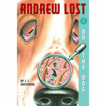 Andrew Lost #1: On the Dog