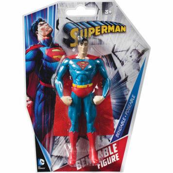 Classic Superman Bendable